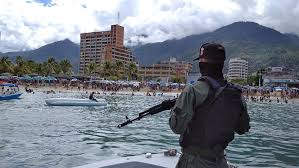 Comunicado: El Estado es responsable de la seguridad humana en áreas marítimas de Venezuela