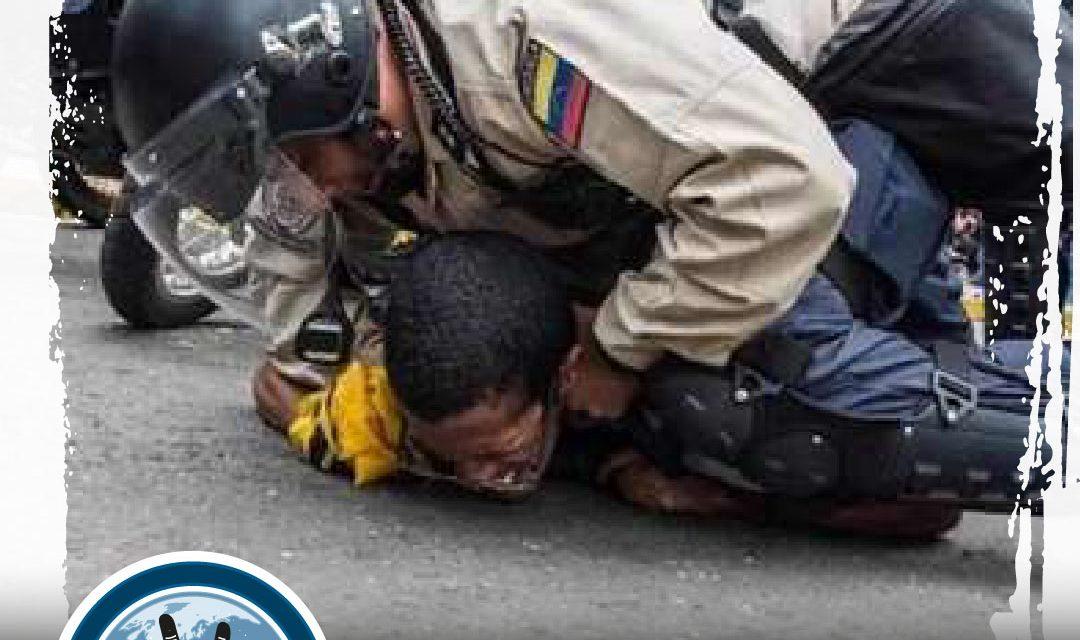 Un sistema de justicia que acabe con la impunidad es clave para alcanzar la paz en Venezuela