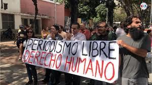 La CIDH y su RELE condenan ataques contra personas defensoras de derechos humanos y periodistas, y advierten sobre cierre de los espacios democráticos en Venezuela