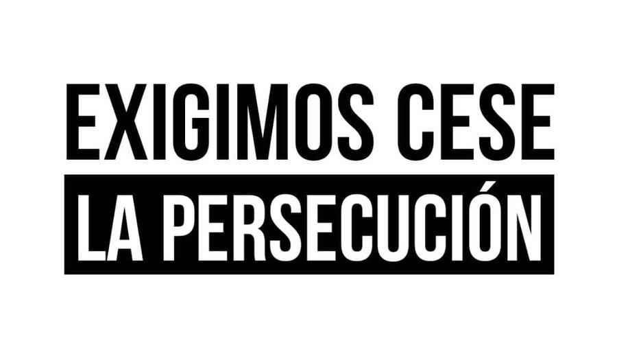 Organizaciones de la sociedad civil declaran su rechazo rotundo y exigen la derogación de la nueva providencia de registro por terrorismo y otros delitos en Venezuela