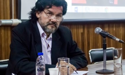 Javier Torres: En Venezuela hay una dictadura como la que sufrió Perú bajo el Fujimorismo