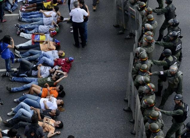 Coalición de ONG de las Américas pide a UNASUR abogar por el respeto a los DDHH y el diálogo en Venezuela