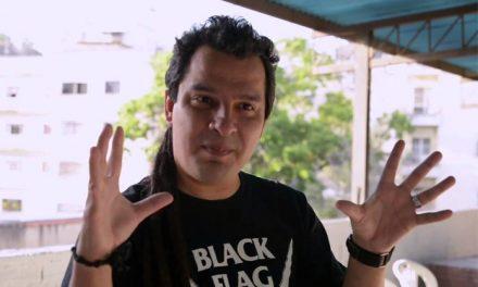La defensa de los DDHH / Rafael Uzcátegui