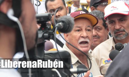 Especial | Política de Estado contra la libertad sindical en Venezuela: criminalización y encarcelamiento de sindicalistas