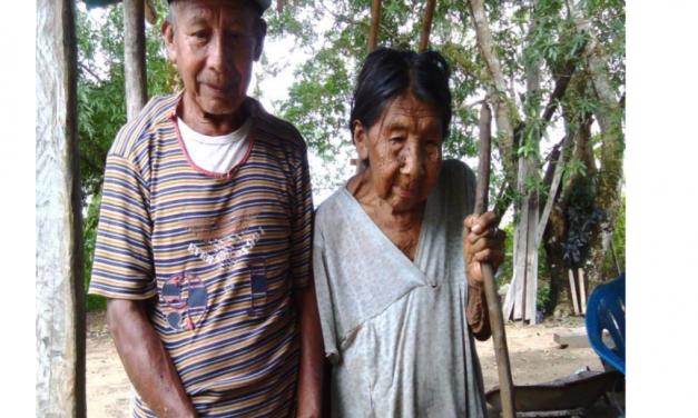 Kapé Kapé / Informe: Adulto Mayor Indígena Amazonas, Bolívar y Delta Amacuro