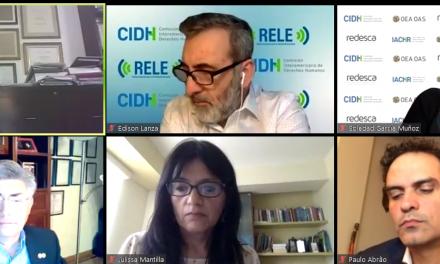 CIDH presentó sus observaciones y recomendaciones preliminares tras la histórica visita in loco a Venezuela para monitorear situación de DDHH