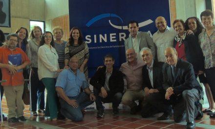 SINERGIA. Un recorrido de 20 años