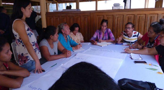 Guasdualito celebró I Encuentro de Saberes y Experiencias sobre situación de las Defensoras de DDHH en la frontera, convocado por Uniandes