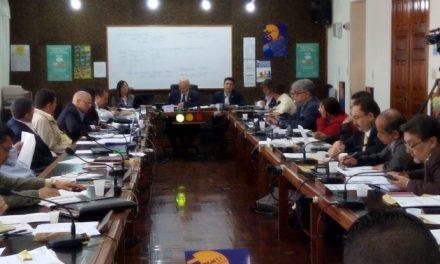 Pronunciamiento del Consejo Universitario ULA sobre convocatoria a una constituyente