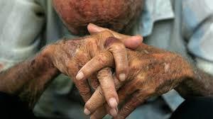 Convite A.C / Informe de victimización: Vejez en riesgo. Muertes violentas de personas mayores en Venezuela, Enero – Junio 2020