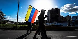 Justicia Transicional en Venezuela