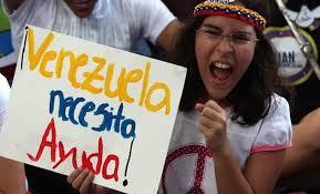 Atender las necesidades de la población venezolana sufriente requerirá experiencia técnica y compromiso con principios humanitarios