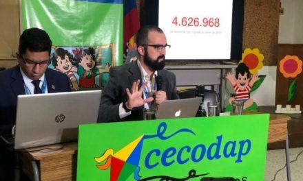 Cecodap / En 2019 hay más niñez dejada atrás que habitantes en el estado Nueva Esparta