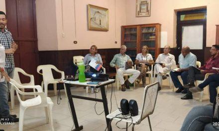 Cadef sigue impulsando la coalición anti corrupción junto a Transparencia Venezuela en los llanos del país