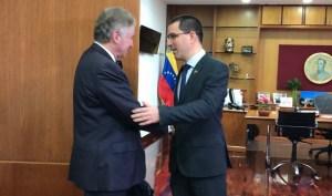 Comunicado de la sociedad civil acerca de la visita del experto Alfred de Zayas