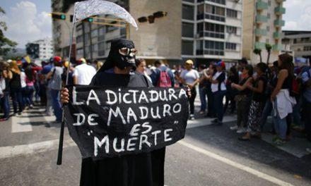Organizaciones de la sociedad civil venezolana solicitan a la CIDH un nuevo informe país sobre DDHH y democracia en Venezuela