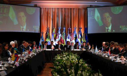 Grupo de Lima rechaza adelanto de elecciones parlamentarias propuesto por la ANC