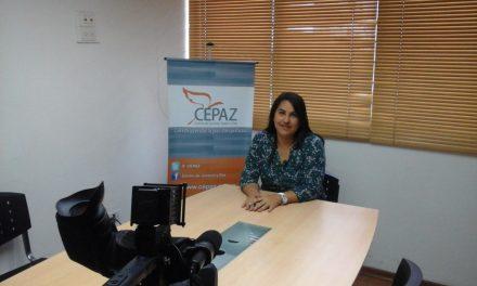 Beatriz Borges: Sororidad y asertividad como banderas de los Derechos Humanos
