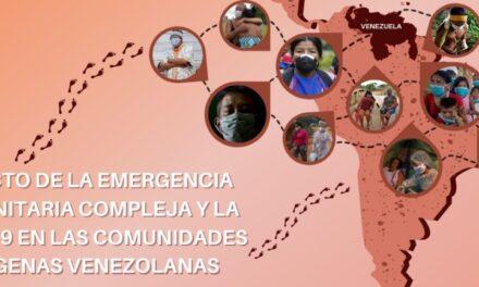 Caleidoscopio Humano / Vulnerabilidades normalizadas: Pueblos indígenas en Venezuela continúan invisibles