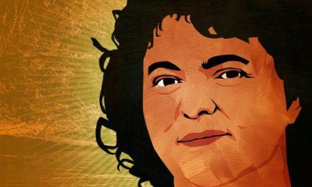 Asesinato de Berta Cáceres alerta sobre lo que podría ocurrir con el Arco Minero del Orinoco