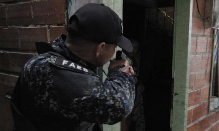 Amnistía Internacional: Hambre de justicia: Crímenes de lesa humanidad en Venezuela