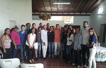 Cadef  realizó en Cojedes el 1er Encuentro Regional ¿Cómo luchar en tiempos adversos?