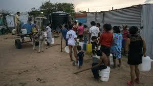Crisis Group Latinoamérica / Bajo un sol inclemente: Venezolanos en vilo en la frontera colombiana