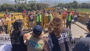 Víctimas de violaciones de Derechos Humanos y ONG rechazan impedimento de visita de la CIDH a Venezuela