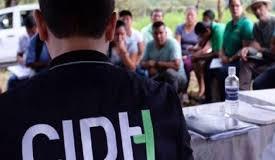 CIDH otorga medidas cautelares a favor de familiares de periodista Roberto Deniz de Armando.Info en Venezuela