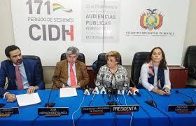 CIDH otorgó medidas cautelares a 4 personas venezolanas con esclerosis y cáncer de mama