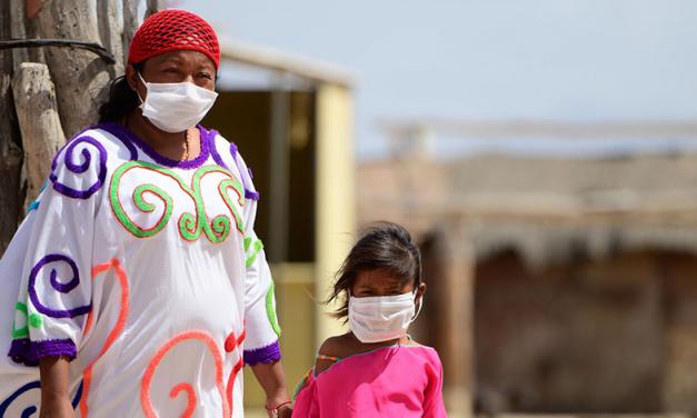 Informe / Situación de los Derechos Humanos; en la Subregión Guajira (Mara, Insular Padilla y Guajira)