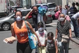 Comunicado conjunto: Unir esfuerzos para superar la pandemia en Venezuela