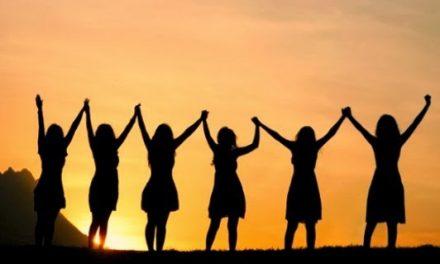 I Encuentro Naranja: Miradas por los derechos humanos de las mujeres en Venezuela