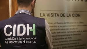 CIDH publica informe sobre políticas públicas con enfoque en Derechos Humanos