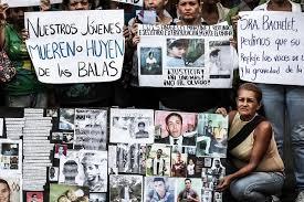 Venezuela: La libertad de asociación en peligro de extinción