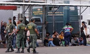 Fundehullan continúa registrando detenciones arbitrarias contra ciudadanos vulnerándose el derecho a la libertad personal y la integridad física
