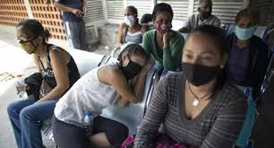 La CIDH exhorta a los Estados a garantizar los servicios de salud sexual y reproductiva de mujeres y niñas en el contexto de la pandemia del COVID-19