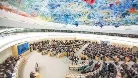 Consejo de Derechos Humanos establece Misión de Determinación de los Hechos para Venezuela