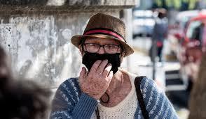 La CIDH urge a los Estados a garantizar los derechos de las personas mayores frente a la pandemia del COVID-19