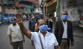 Comunicado Conjunto: El hemisferio debe adoptar una diplomacia activa para defender los derechos de los venezolanos en medio del COVID-19