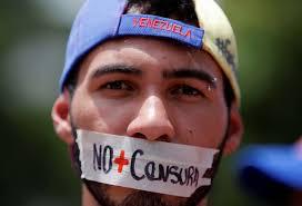 Espacio Público / Informe 2019: Situación general del derecho a la libertad de expresión en Venezuela