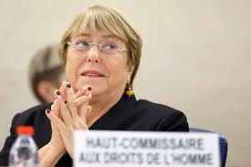 Actualización oral sobre la situación de los derechos humanos en la República Bolivariana de Venezuela