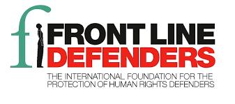 """Front Line Defenders: """"Venezuela: hostigamientos y amenazas por parte de funcionarios del estado Lara contra personas defensoras de derechos humanos"""