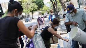 COVID 19 Venezuela: Pandemia en Emergencia Humanitaria Compleja