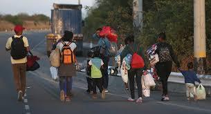 Ligia Bolívar, en nombre del Grupo de Trabajo sobre Movilidad Humana Venezolana recalca sobre las perspectivas de las personas migrantes y refugiadas ante el Covid-19