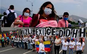 103 organizaciones exige condiciones mínimas de higiene y seguridad para trabajadores de la salud en medio del COVID-19
