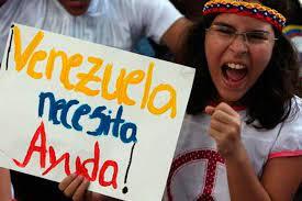 ONG Venezuela: Nuestra vocación de defender la dignidad humana y ayudar a la gente que lo necesita es inquebrantable