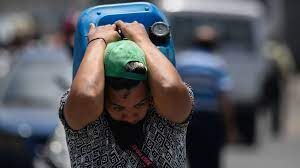 Encovi 2021 / Condiciones de vida de los venezolanos entre Emergencia Humanitaria Compleja y Pandemia