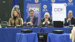 La CIDH llama a los Estados a proteger y garantizar la labor de personas defensoras de derechos humanos ante la pandemia del COVID-19