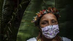 """Indígenas amazónicos están """"en grave riesgo"""" frente a COVID-19, alertan ONU Derechos Humanos y CIDH"""